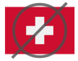 Запрещенная страны Швейцария