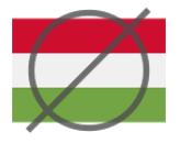 Запрещенная страны Венгрия