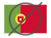 Запрещенная страны Португалия